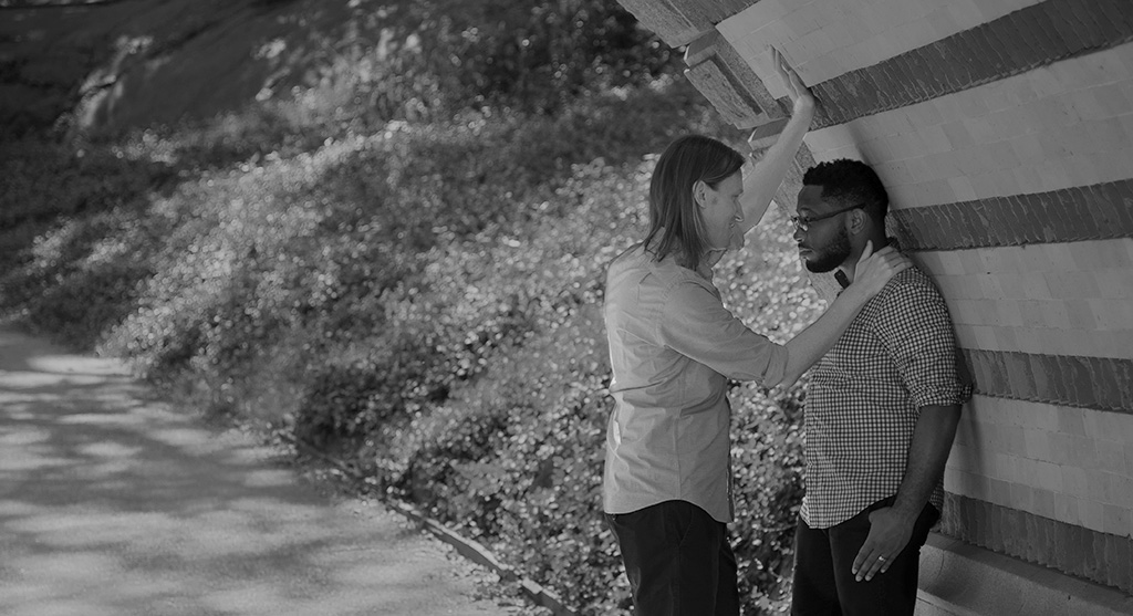 DM pre-wedding photography by Alina Oswald