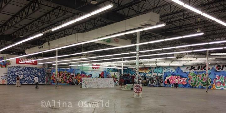 Demolition Exhibition