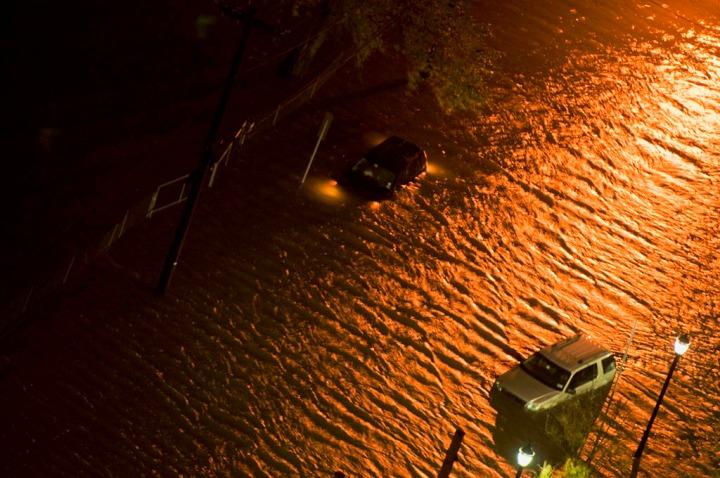 Remembering Hurricane Sandy