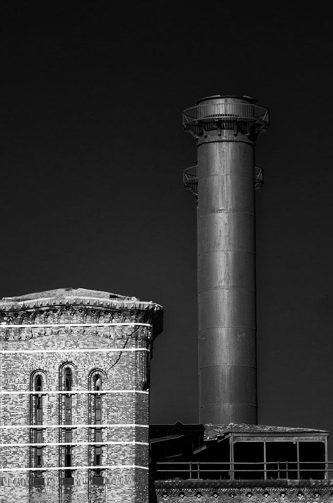 Powerhouse Building, Jersey City