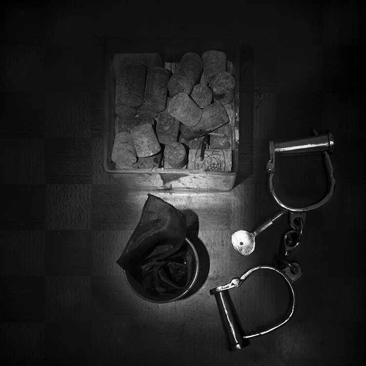 The Magic Box. Photo by Alina Oswald.