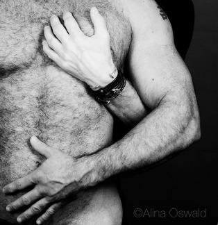 Entangled. Photo by Alina Oswald.