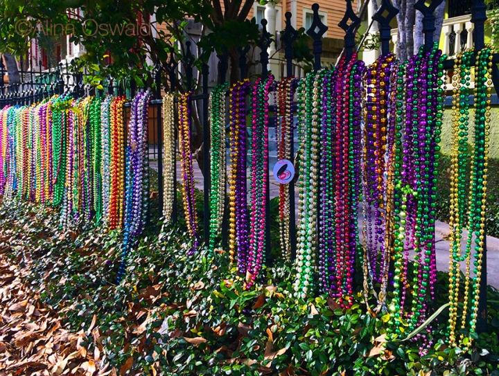 Mardi Gras: Photographing Street Festivals andParades