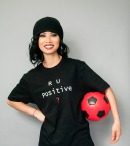 International HIV and LGBTQ Advocate, Vietnam Relief and Athlete Ally Ambassador Amazin Lethi
