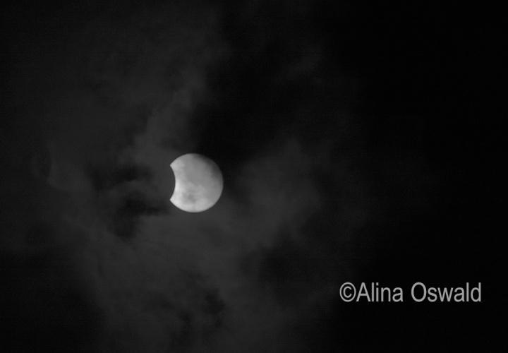 August 21, 2017 Solar Eclipse over Garden State Skies