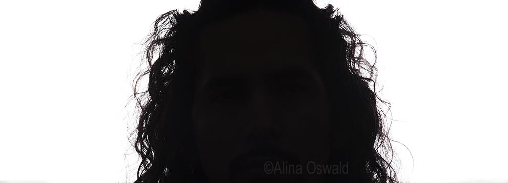 Hair. Studio Silhouettes.