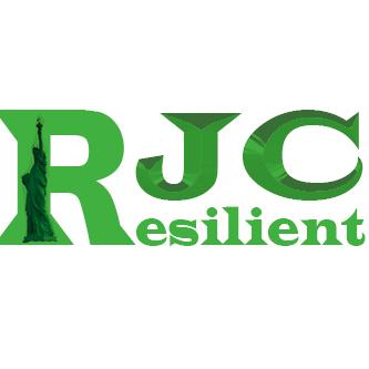 Resilient JC logo