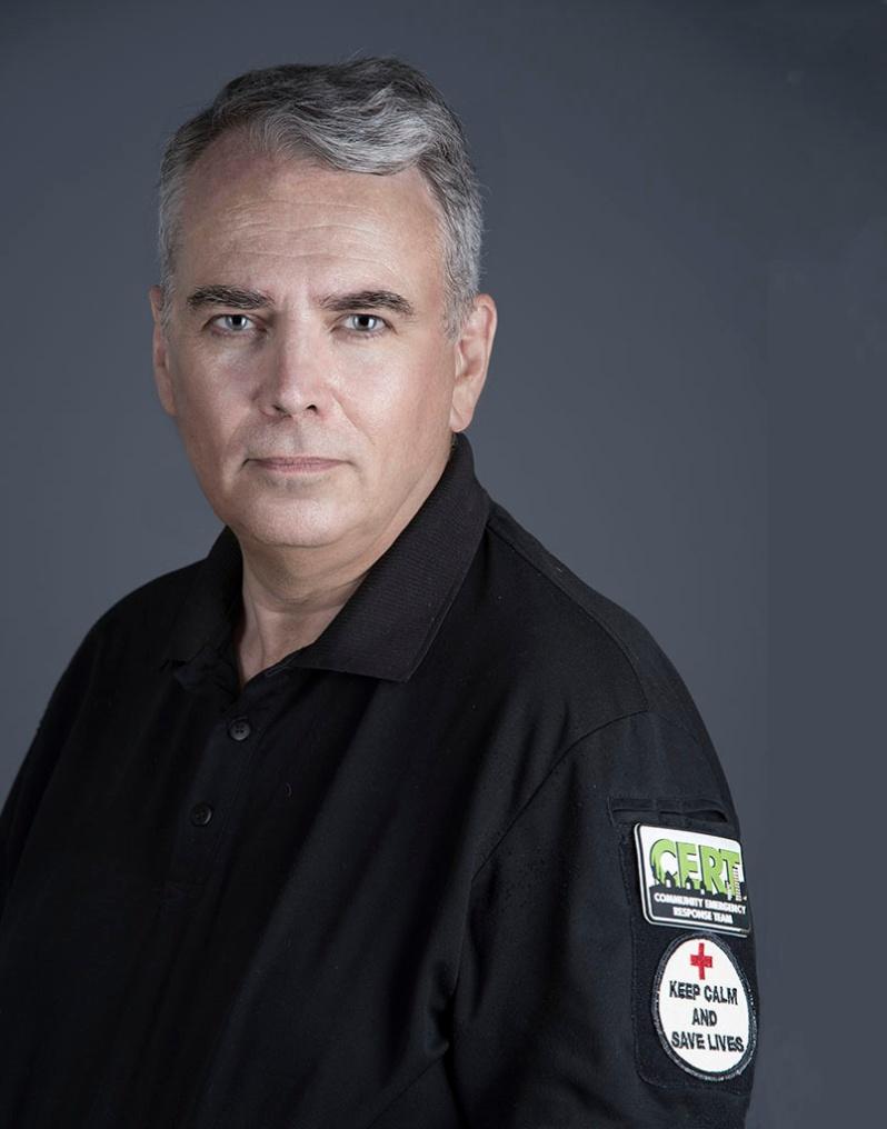 Resilient JC - Simon Pereira Shorey