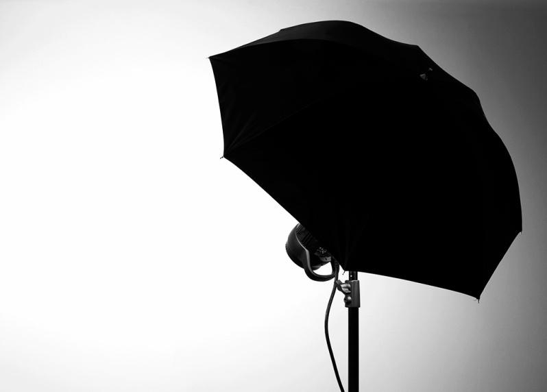 Umbrella. Photo by Alina Oswald.