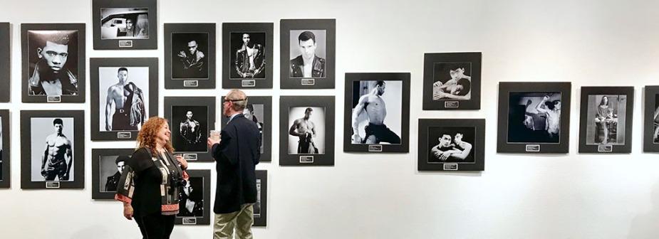 A brief q&a with award-winning photographer Kurt Weston.
