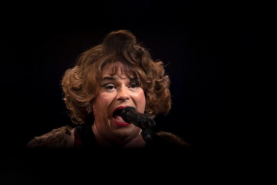 Rev Yolanda MNN performances.