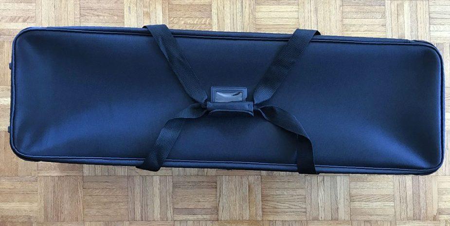 Godox CB-01 wheeled light equipment bag
