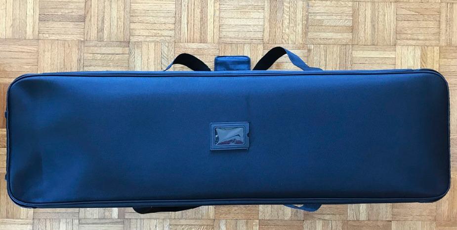 Godox CB-01 wheeled light stand bag